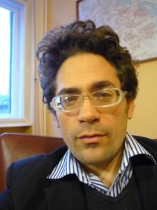 Balazs Ambrus pszichológus